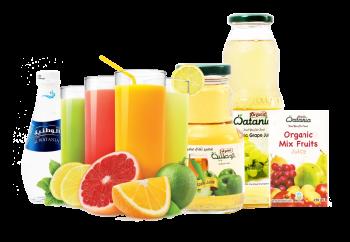 Juice watania