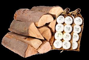 wood soap
